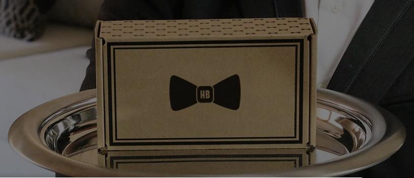 hemp wrap subscription box