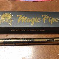 magic pipe