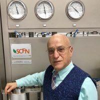 Paul Gelardi CEO of high-tech extracts