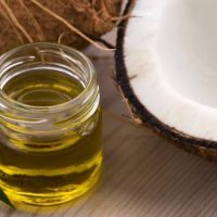 magical coconut oil