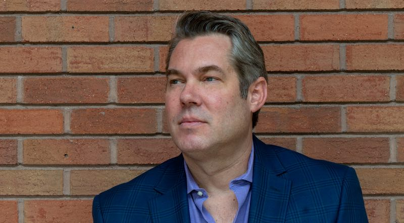 Peter Vogel CEO Leafwire