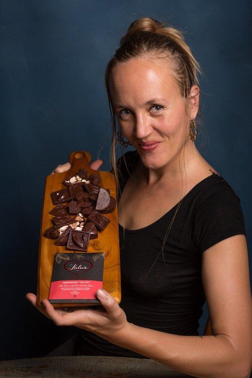 Lulu Bonner Lulus Chocolates Lulus Botnicals