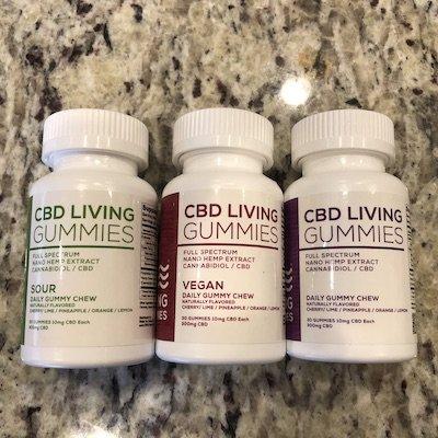 cbd living discount code