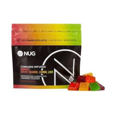 Nug Gummies