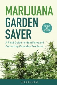 marijuana garden saver ed rosenthal copy
