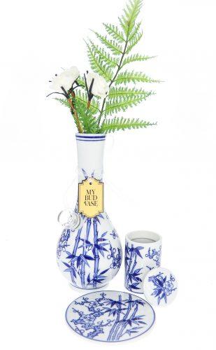 luck my bud vase