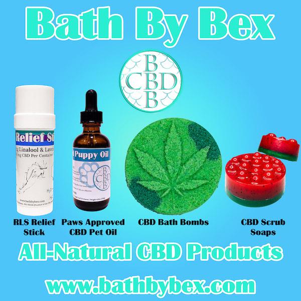 bath by bex cbd